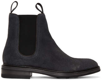Rag & Bone Black Spencer Boots