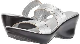 Athena Alexander Pouty Women's Sandals