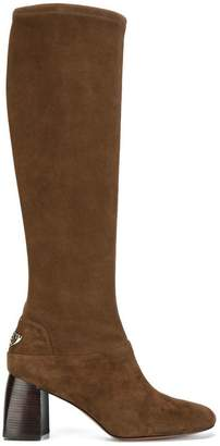 Tory Burch 'Midi Sidney' boots
