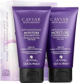 Alterna Haircare Haircare - CAVIAR Anti-Aging Transformation Travel Set