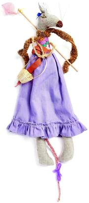 ABC Home Miss Mouse