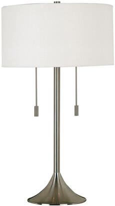 Kenroy 30In Holbrook Floor Lamp