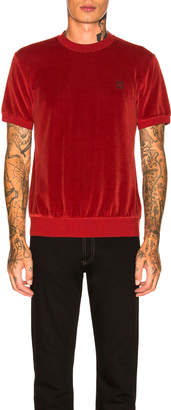 Givenchy Small 4G Tee in Red | FWRD