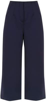 M·A·C Mara Mac cropped trousers