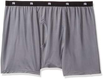 Stacy Adams Men's Big Tall Boxer Brief