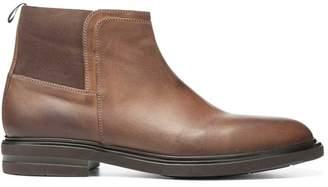 Donald J Pliner ENRICO, Vachetta Leather Boot