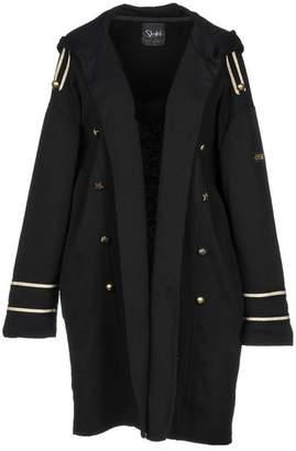 Shiki Overcoat