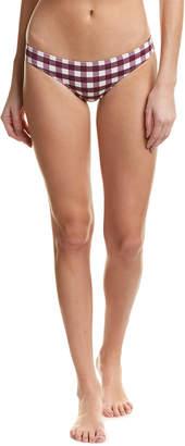 Solid & Striped Elle Bikini Bottom