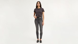 Levi's 310 Shaping Super Skinny Embroidered Women's Jeans