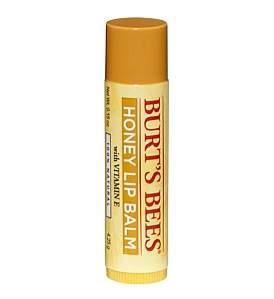Burt's Bees Honey Lip Balm Tube 4.25G