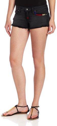 Frankie B. Women's Crafty Short