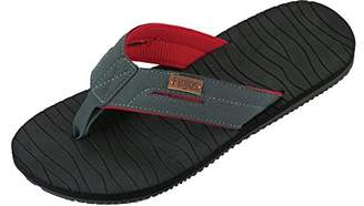 07ed94c38e23 at Amazon.com · Flojos Men s Waverunner Flip-Flop