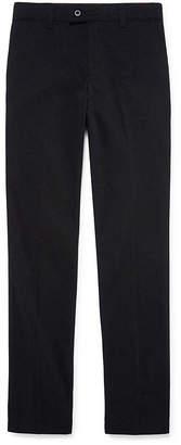 Dickies Stretch Slim Straight Pants - Girls 7-16