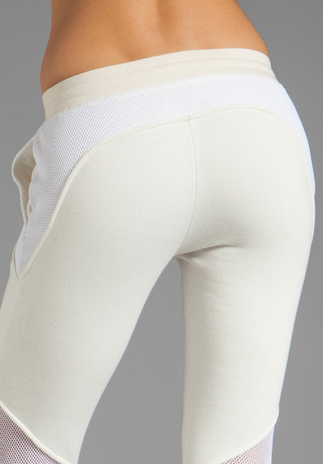 Pencey French Terry Fencing Pant