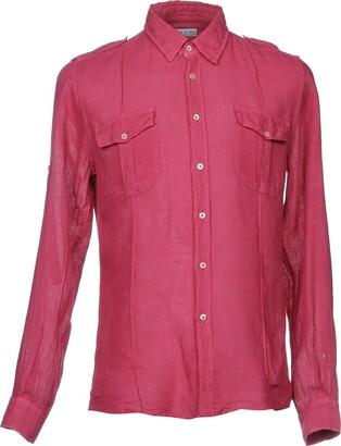 Etro Shirts