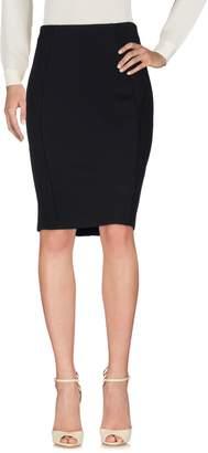 Massimo Rebecchi Knee length skirts - Item 35353922
