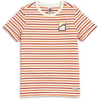 Scotch Shrunk Boys' Striped Tee - Little Kid, Big Kid
