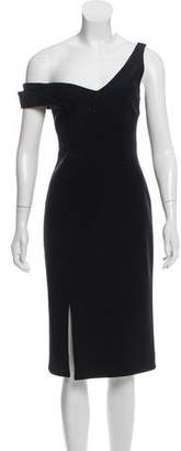 Nicholas Silk Sleeveless Dress