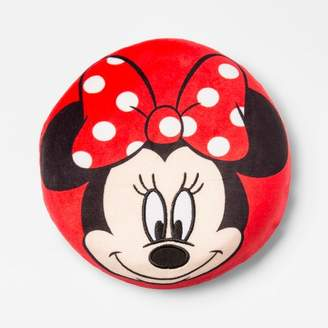 d489f1c7743 Mickey Mouse & Friends Mickey Mouse & Friend Minnie Mouse Squishy Throw  Pillow