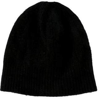 Brooks Brothers Cashmere Cable Knit Beanie