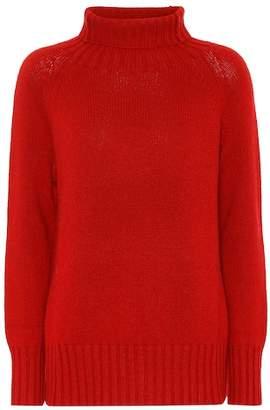 Max Mara S Malanca wool and cashmere sweater