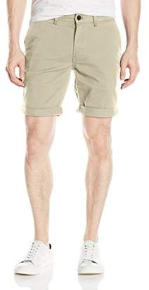 Tommy Hilfiger Men's Shorts Straight Fit Freddy Short