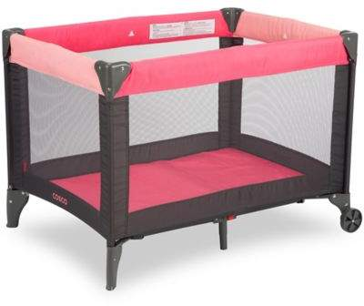 Cosco Cosco® Funsport® Playard in Coral