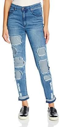 Cheap Monday Women's Second Skin Hi Rise Skinny Jeans