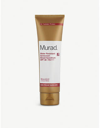 Murad Age-Proof Water Resistant Sunscreen SPF 30 125ml