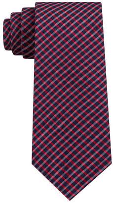 Van Heusen Made To Match Plaid Tie