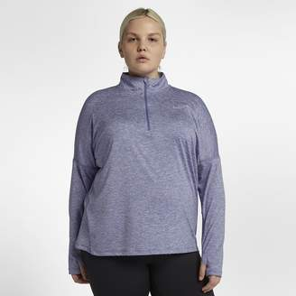 Nike Element (Plus Size) Women's Running Top