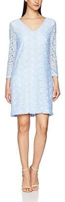 Great Plains Women's Dandelion Lace Tunic Dress (Fresh Vintage Blue), (Size:Small)
