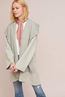 Moth Ingrid Sweater Coat