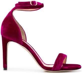Chloé Gosselin stiletto buckled sandals