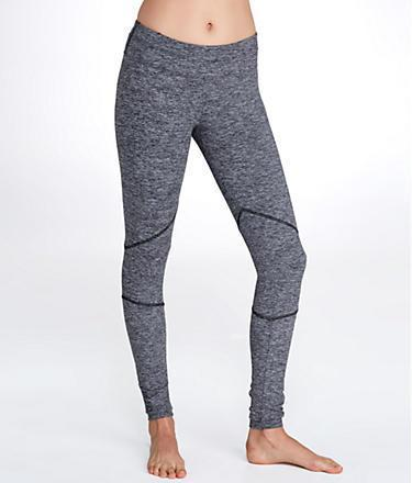 Hard Tail Supplex Keyhole Ankle Yoga Leggings
