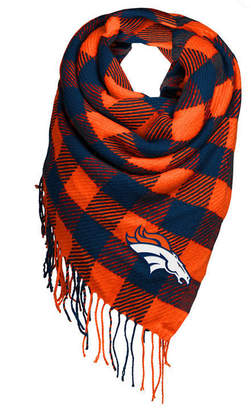 Forever Collectibles Denver Broncos Blanket Scarf