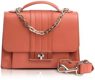 Tommy Hilfiger Th Chic Leather Crossover Bag