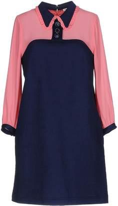 Manoush Short dresses - Item 34761082DQ