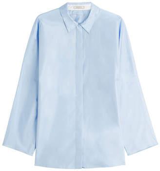 Nina Ricci Silk Shirt