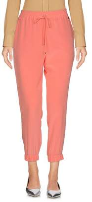 Annarita N. 3/4-length trousers