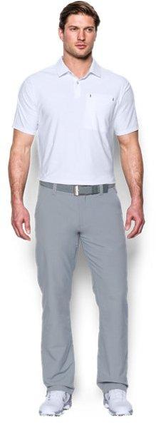 Men's UA Threadborne Tips Polo