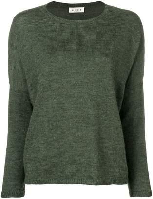 Masscob round neck sweater