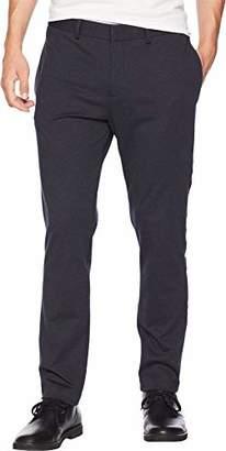 Calvin Klein Men's Side Seam Stripe Knit Pants