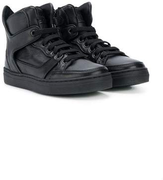 Gallucci Kids high-top sneakers