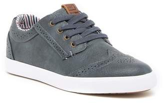Ben Sherman Jayme Wingtip Sneaker (Little Kid & Big Kid)