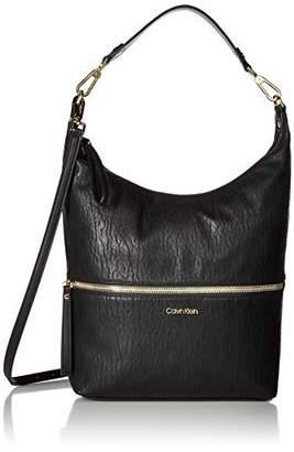 d818312bd8 Calvin Klein Elaine Bubble Lamb Novelty Key Item Hobo