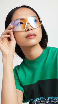 Westward Leaning Stun Sunglasses