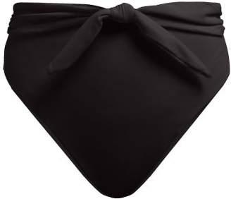 Mara Hoffman Goldie Bikini Briefs - Womens - Black