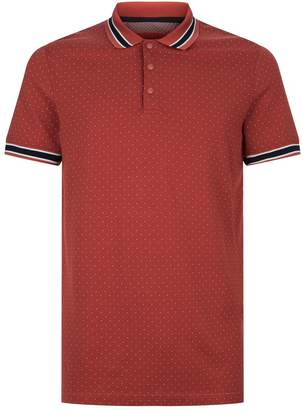 Ted Baker Museo Polo Shirt