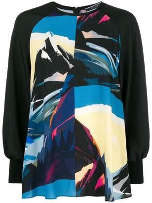 Sportmax Code Dattero blouse